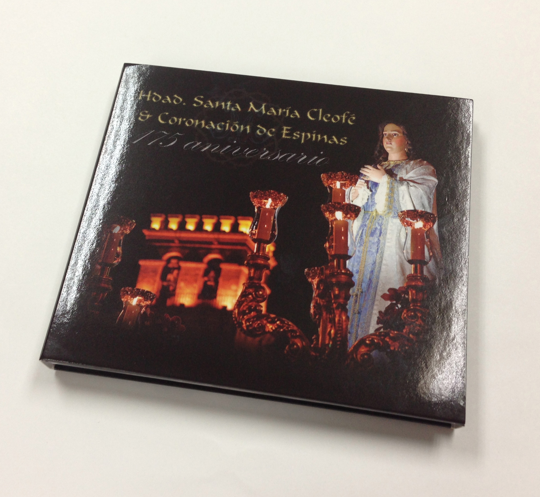 CD+DVD 175 Aniversario